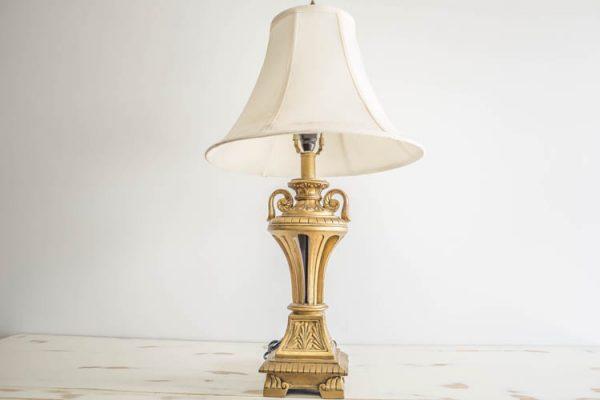$10 Vintage Lamp