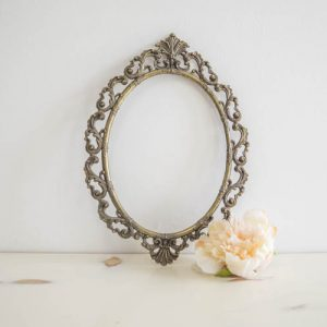 $15 Small Hollow frame