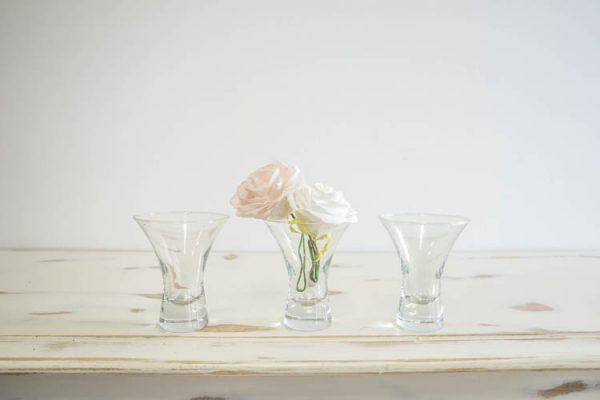 $5 candle holders Vases