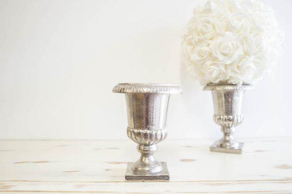 $10 Silver Urn