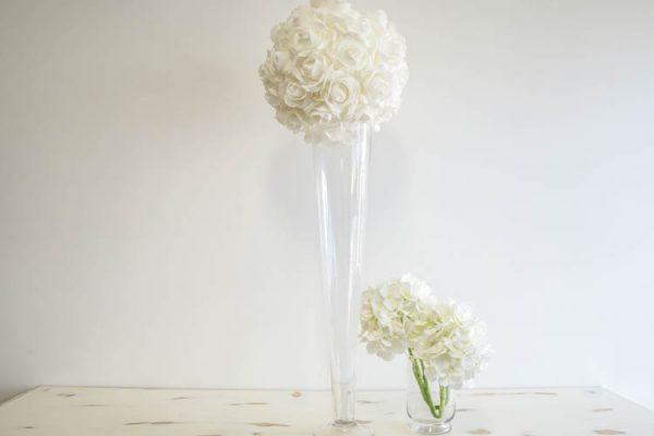 $10 Tall Vase